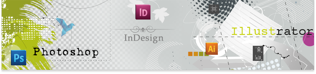 INdesign centre formation